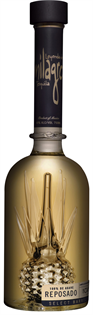 Milagro Tequila Barrel Select Reserve Reposado 750ml